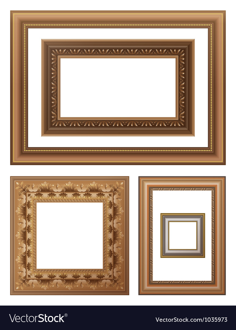 Framing vector | Price: 1 Credit (USD $1)