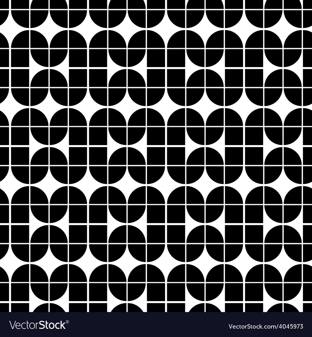 Seamless geometric tiles vector | Price: 1 Credit (USD $1)
