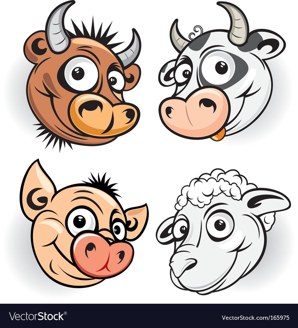 Farm vector | Price: 5 Credit (USD $5)