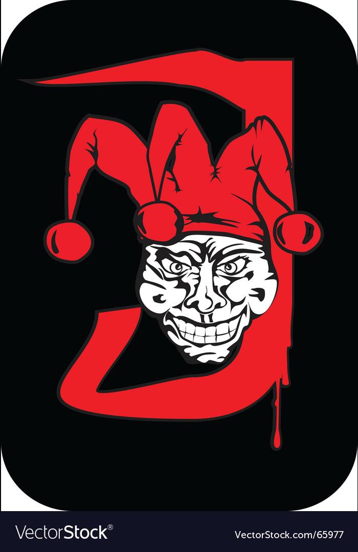 Joker vector | Price: 1 Credit (USD $1)