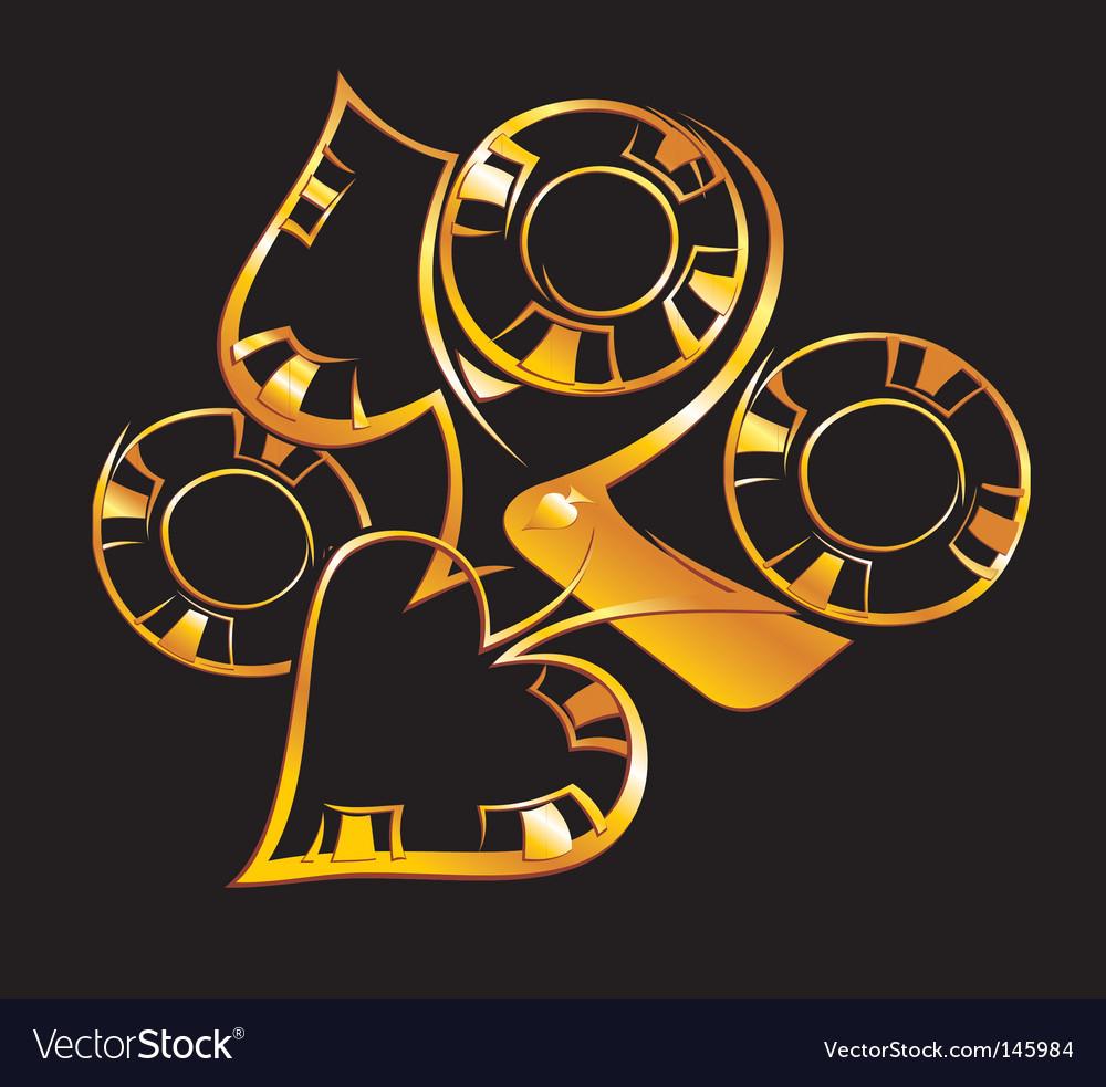 Casino vector | Price: 1 Credit (USD $1)