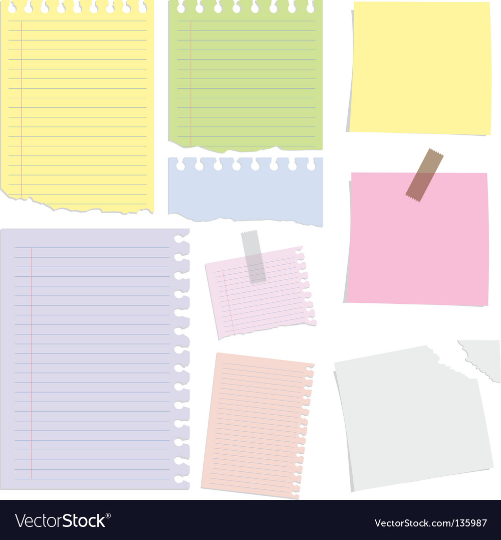 Paper vector | Price: 1 Credit (USD $1)
