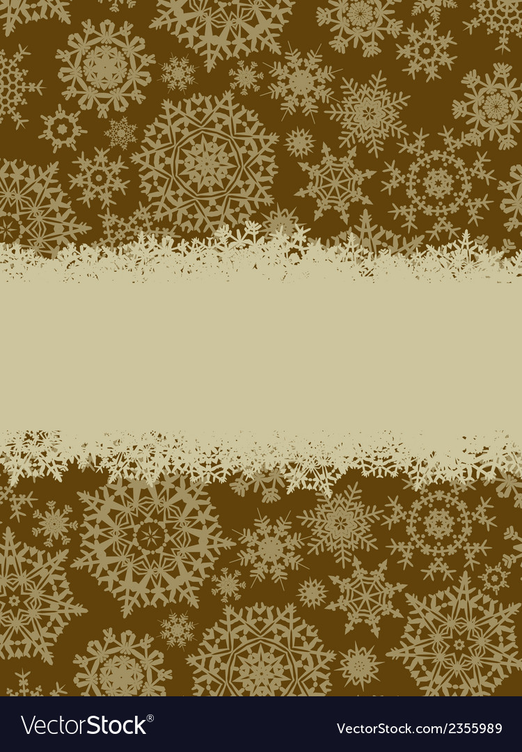 Christmas vintage background eps 8 vector | Price: 1 Credit (USD $1)