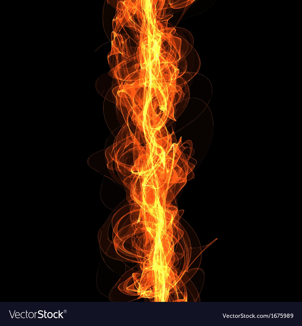 Line of fire vector | Price: 1 Credit (USD $1)