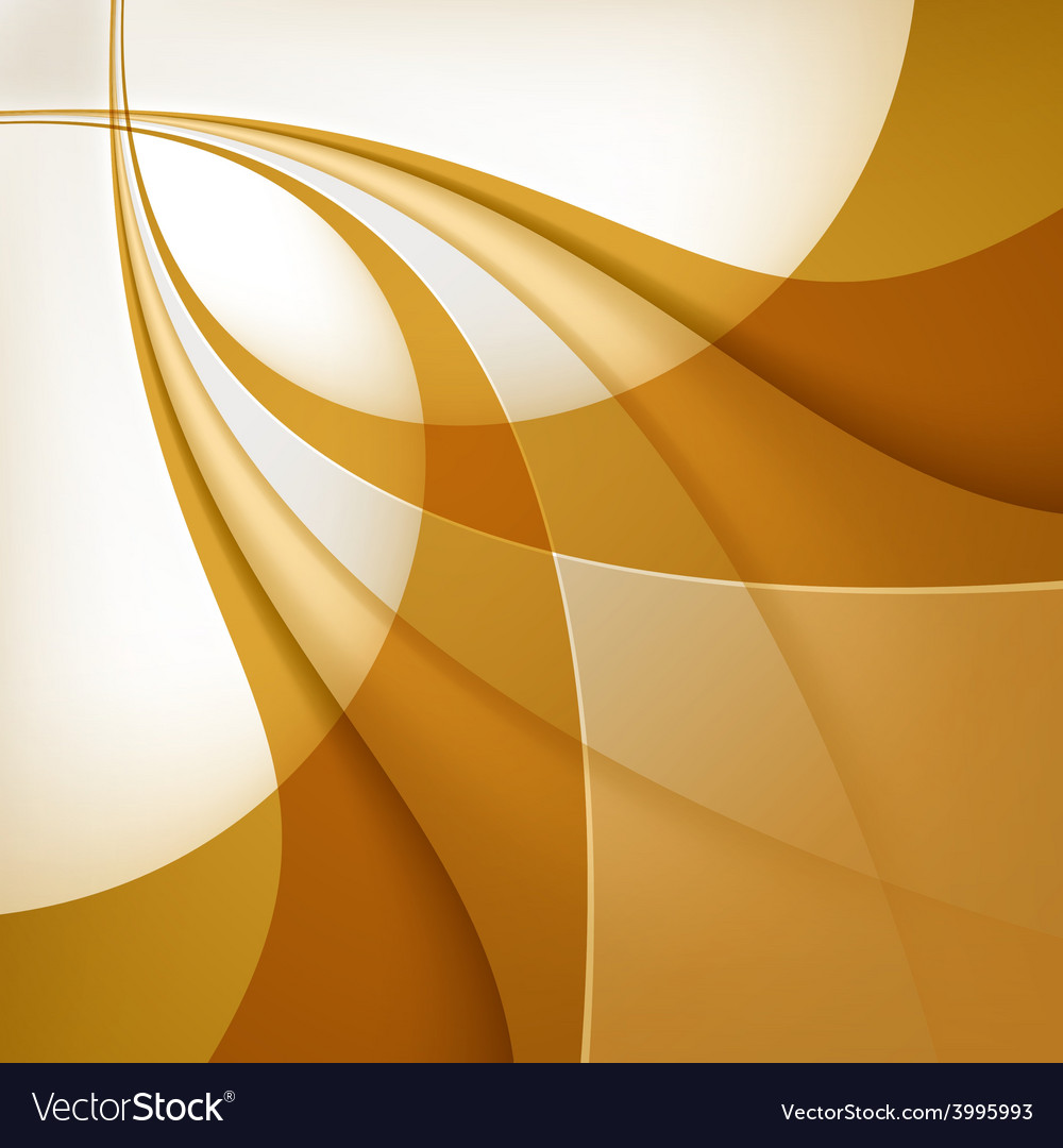 Abstract brown background vector | Price: 1 Credit (USD $1)