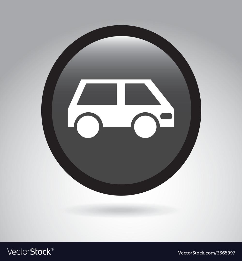 Car button design vector   Price: 1 Credit (USD $1)