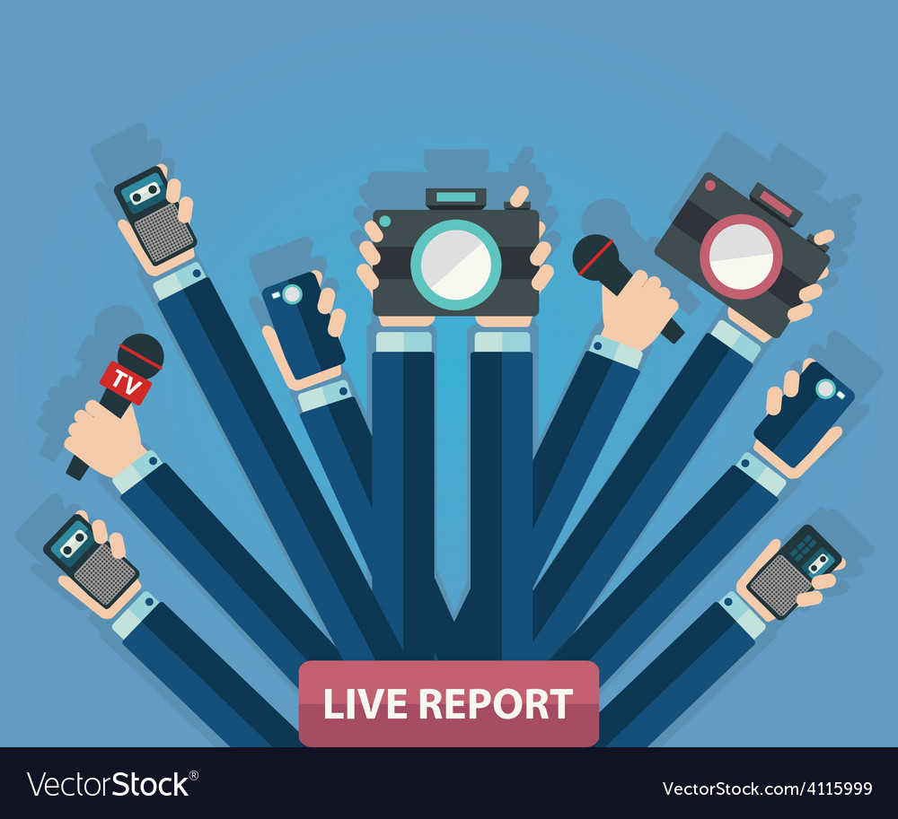 Live report vector | Price: 1 Credit (USD $1)