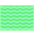 Background with waves vector