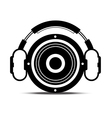 Headphone and speaker vector
