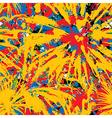 Seamless grunge pattern vector