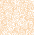 Seamless pattern abstraction vector