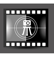 Photography design vector