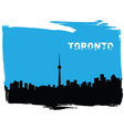 Toronto vector