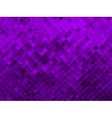 Amazing template violet glittering vector