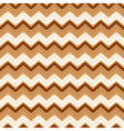 Zigzag seamless colorful pattern background vector
