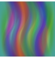 Abstract colorful seamless wave pattern vector