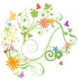 Florals vector