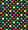 Seamless background with squares 2 vector