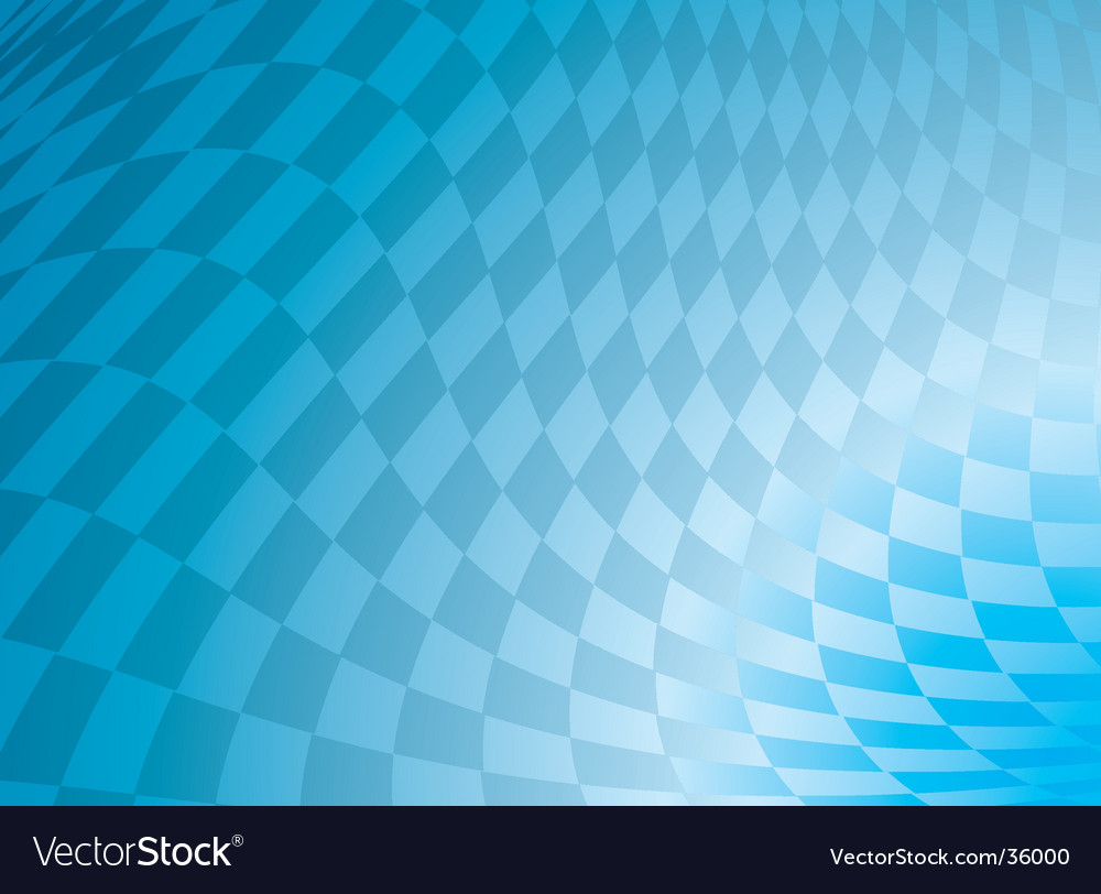 Checkered blue vector | Price: 1 Credit (USD $1)