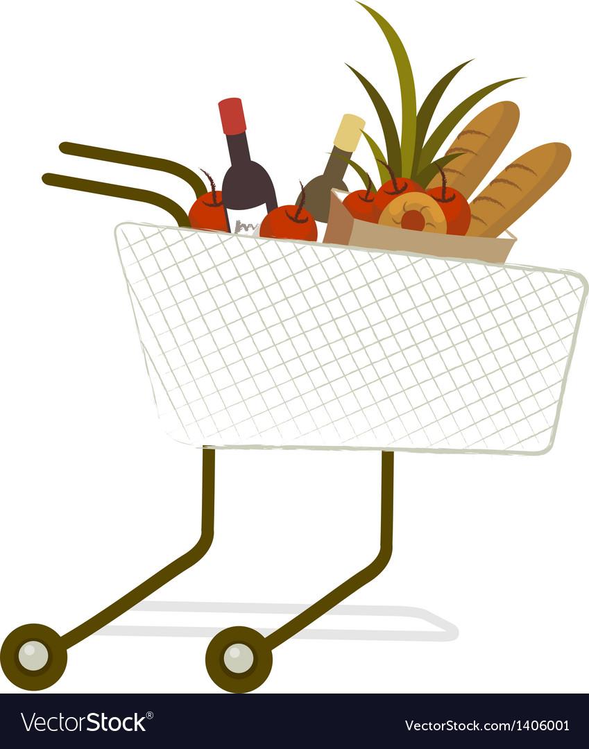Icon cart vector   Price: 1 Credit (USD $1)