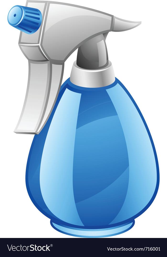 Spray bottle vector   Price: 3 Credit (USD $3)