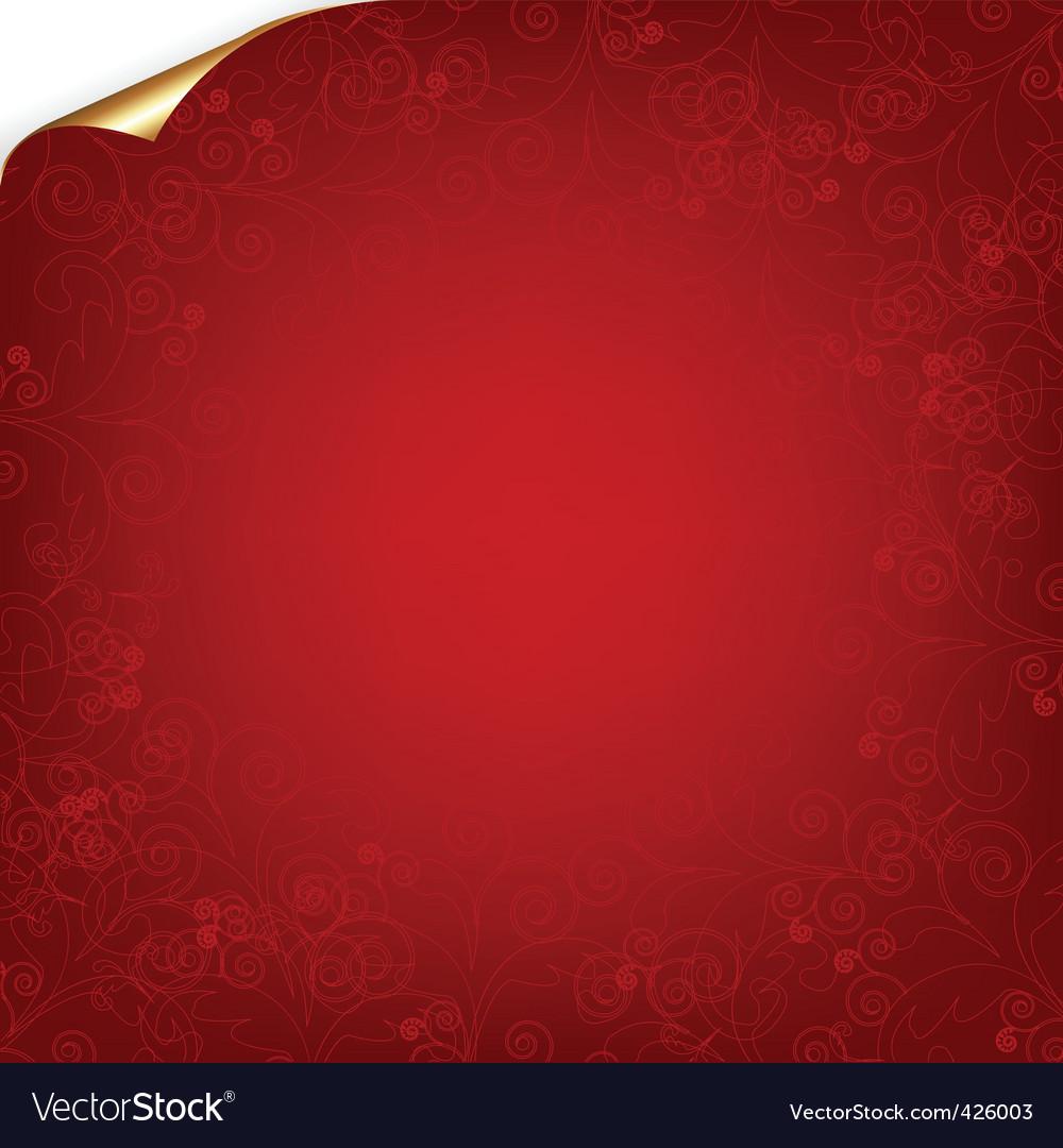 Valentine's day card vector | Price: 1 Credit (USD $1)