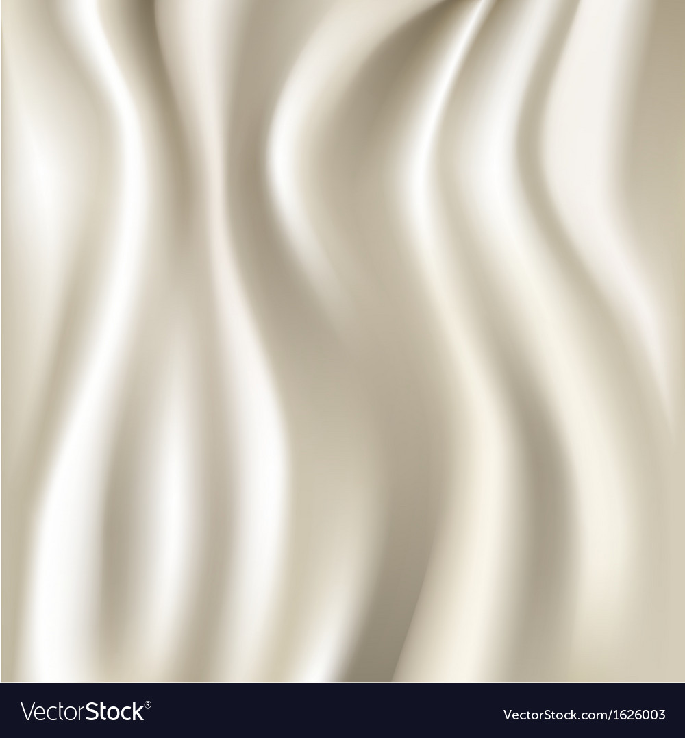 White silk fabric texture vector | Price: 1 Credit (USD $1)
