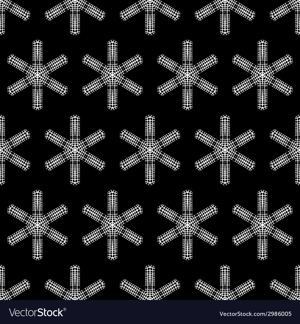 Black and white winter background vector   Price: 1 Credit (USD $1)