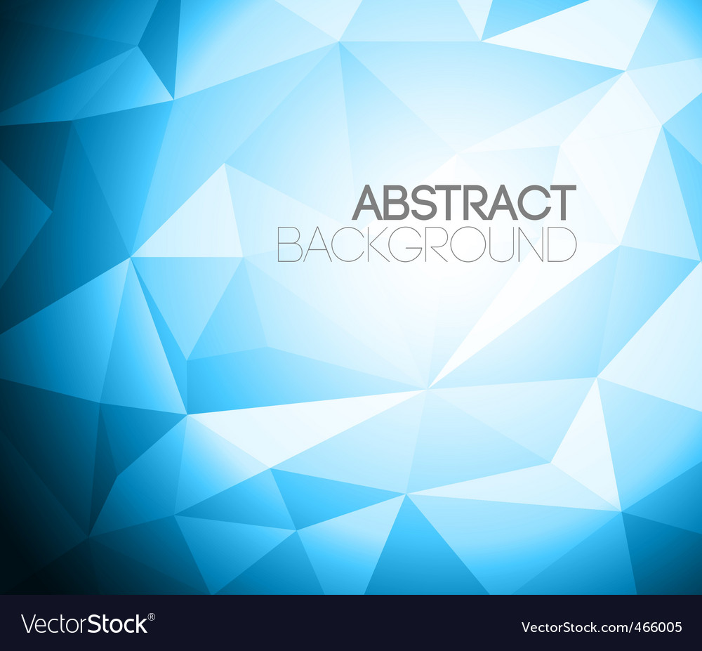 Colorful folded paper background vector | Price: 1 Credit (USD $1)