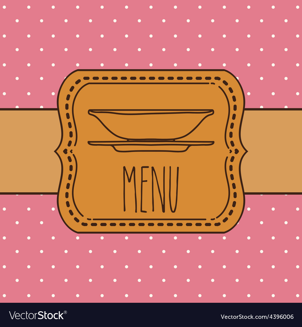 Cook icon design vector | Price: 1 Credit (USD $1)
