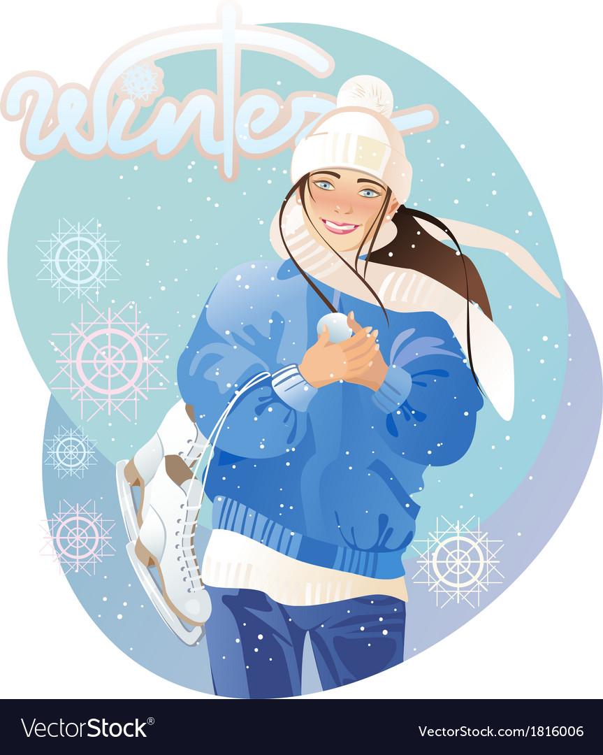 Winter44 vector | Price: 1 Credit (USD $1)