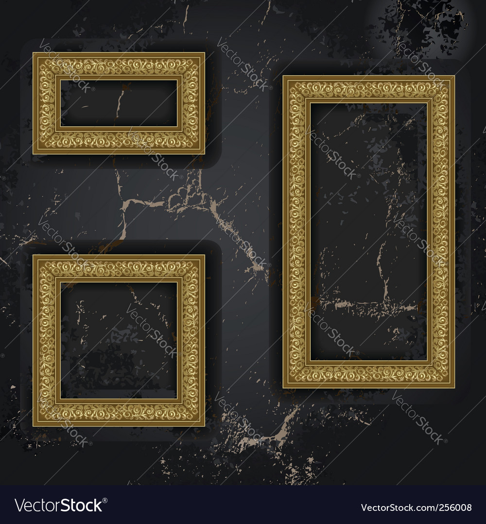 Frames vector | Price: 1 Credit (USD $1)