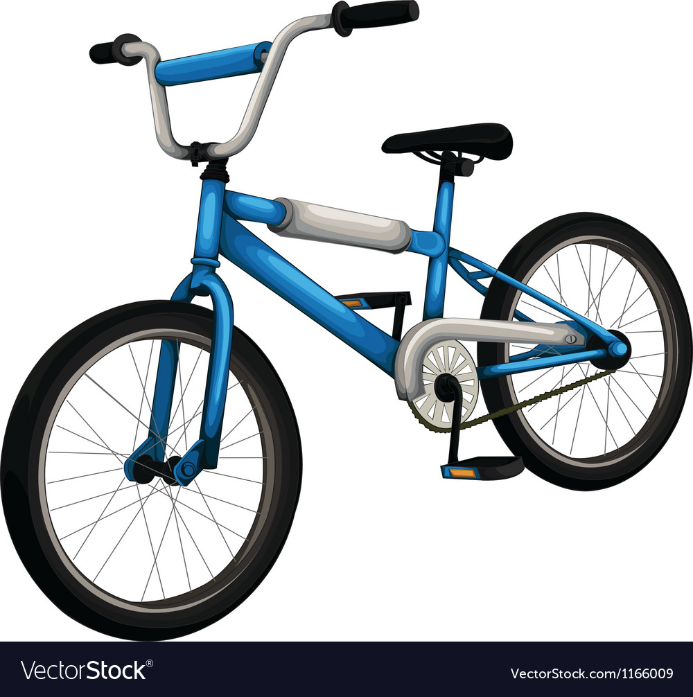 Bicycle vector | Price: 3 Credit (USD $3)
