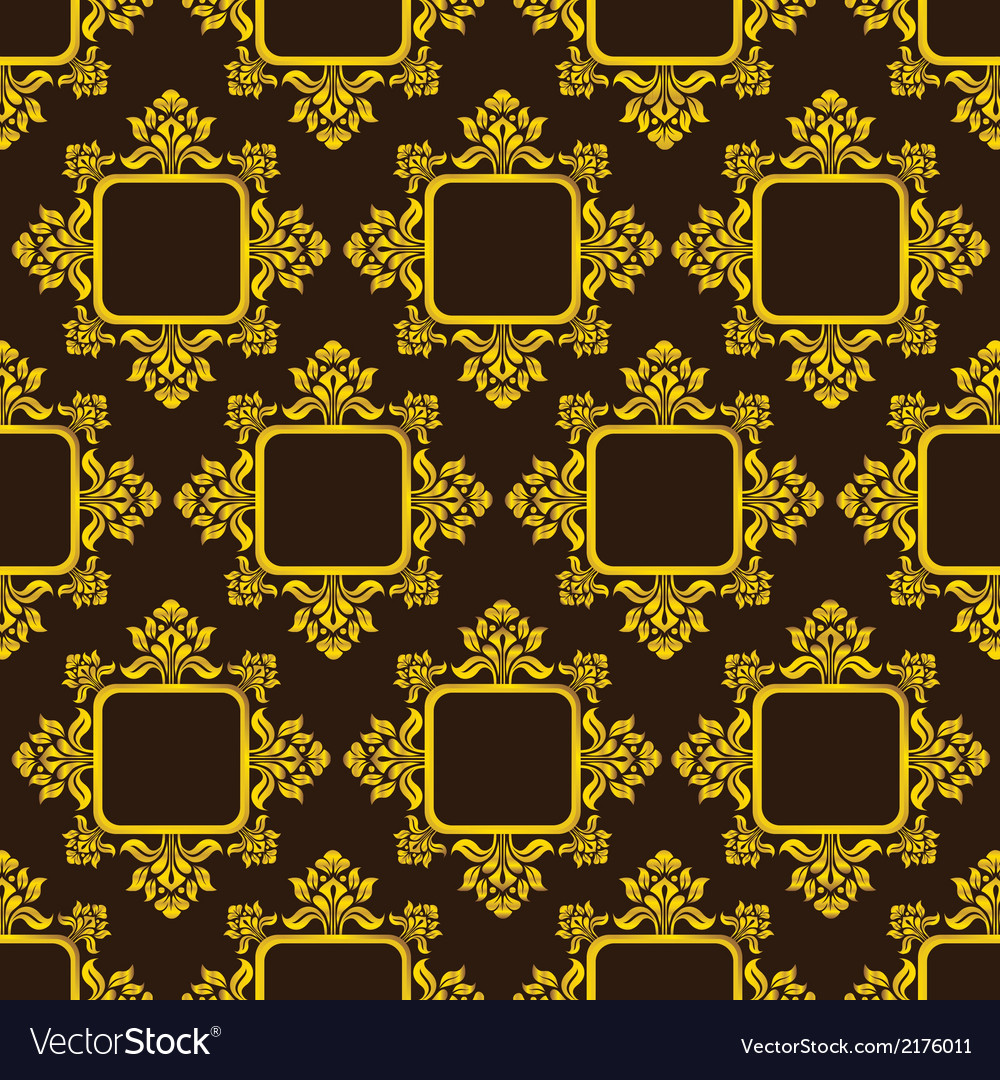 Classic pattern background and vintage vector | Price: 1 Credit (USD $1)
