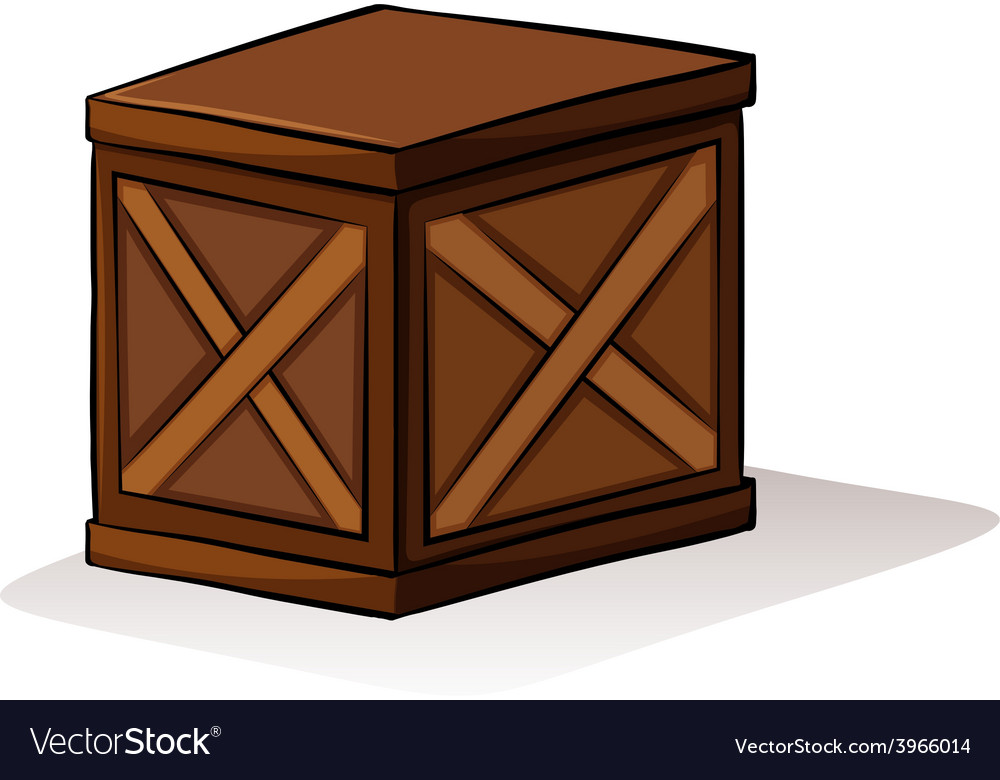 A box vector | Price: 1 Credit (USD $1)
