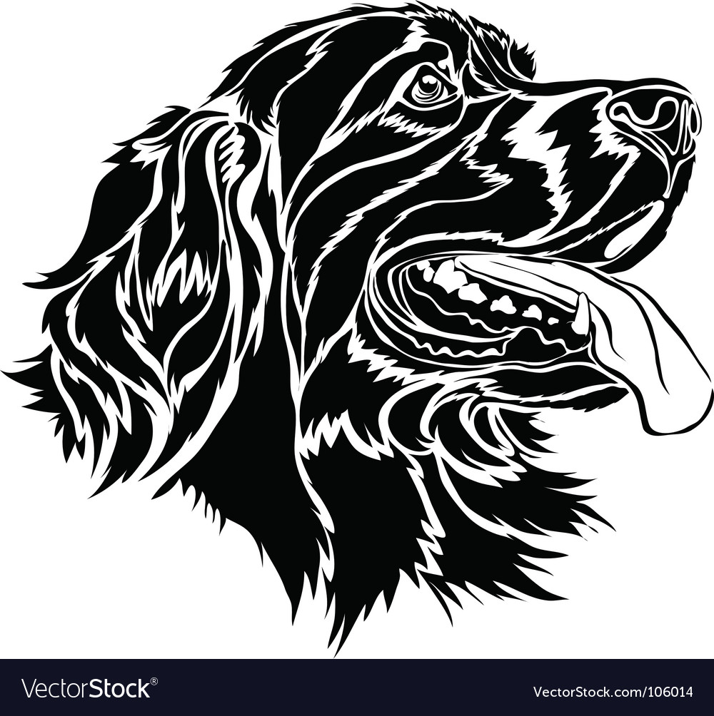 Canine vector | Price: 1 Credit (USD $1)