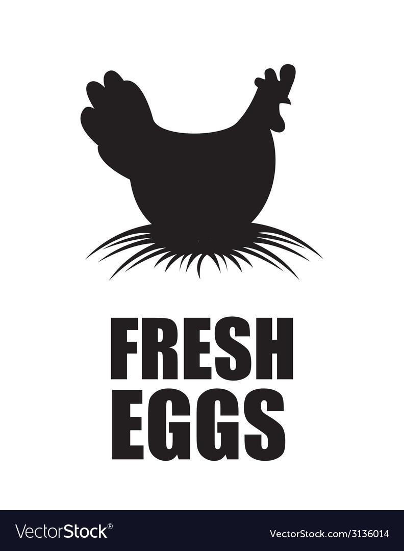 Eggs design vector   Price: 1 Credit (USD $1)