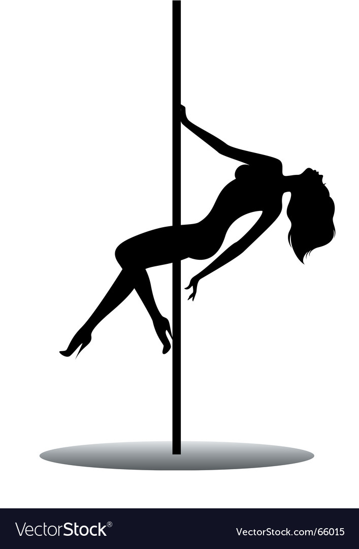 Women dancing vector | Price: 1 Credit (USD $1)