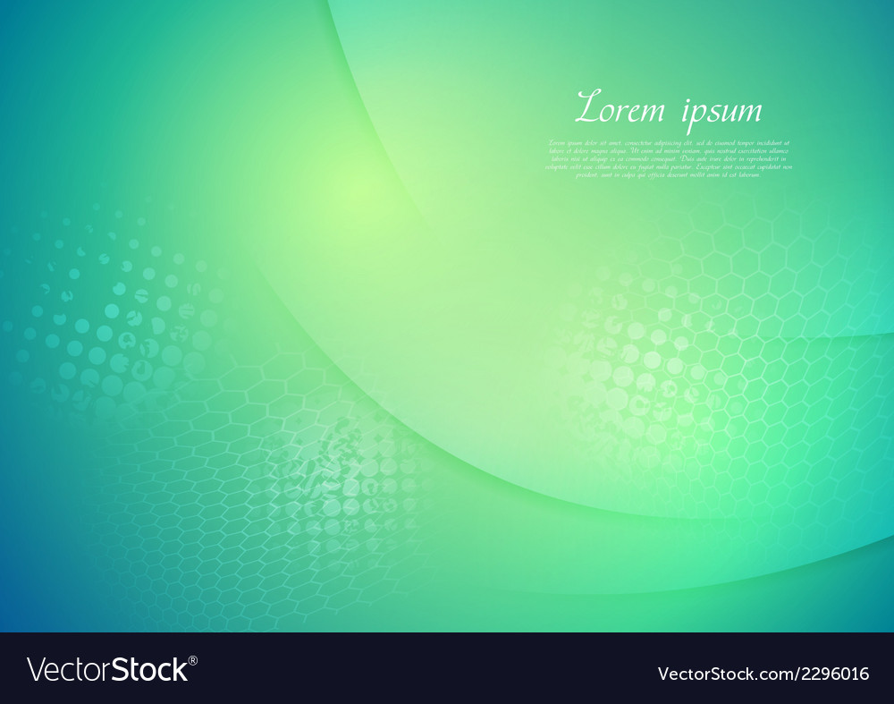 Abstract shiny color background vector | Price: 1 Credit (USD $1)