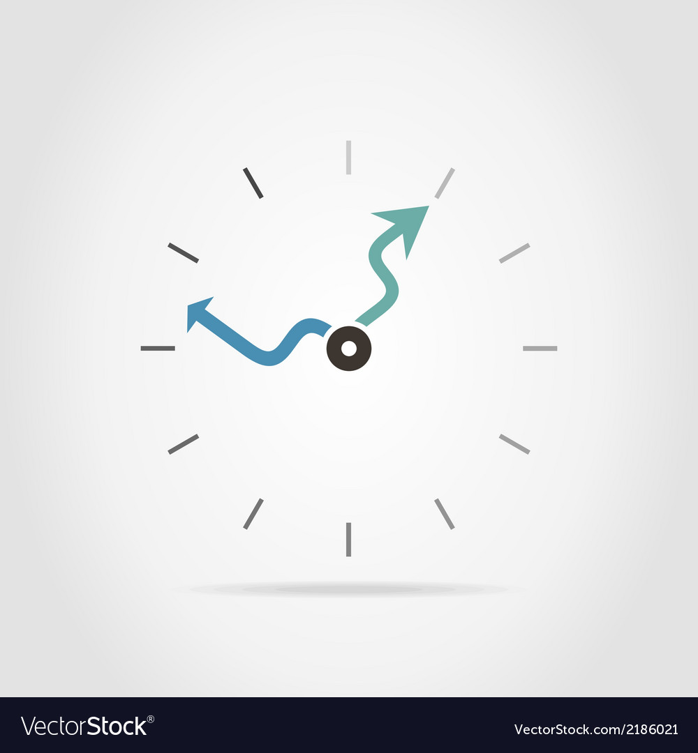 Hours vector | Price: 1 Credit (USD $1)