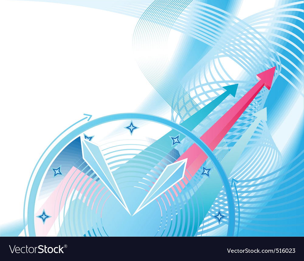 Abstract business vector | Price: 1 Credit (USD $1)