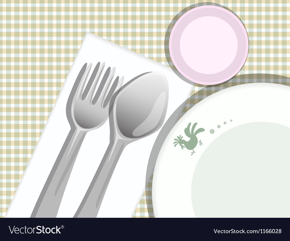 Meal background vector | Price: 1 Credit (USD $1)