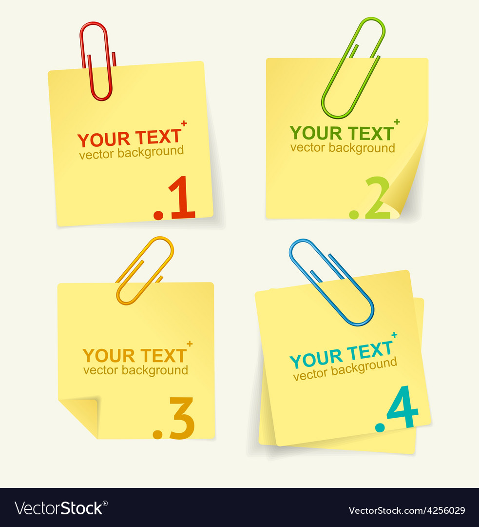 Yellow paper option banner vector   Price: 1 Credit (USD $1)