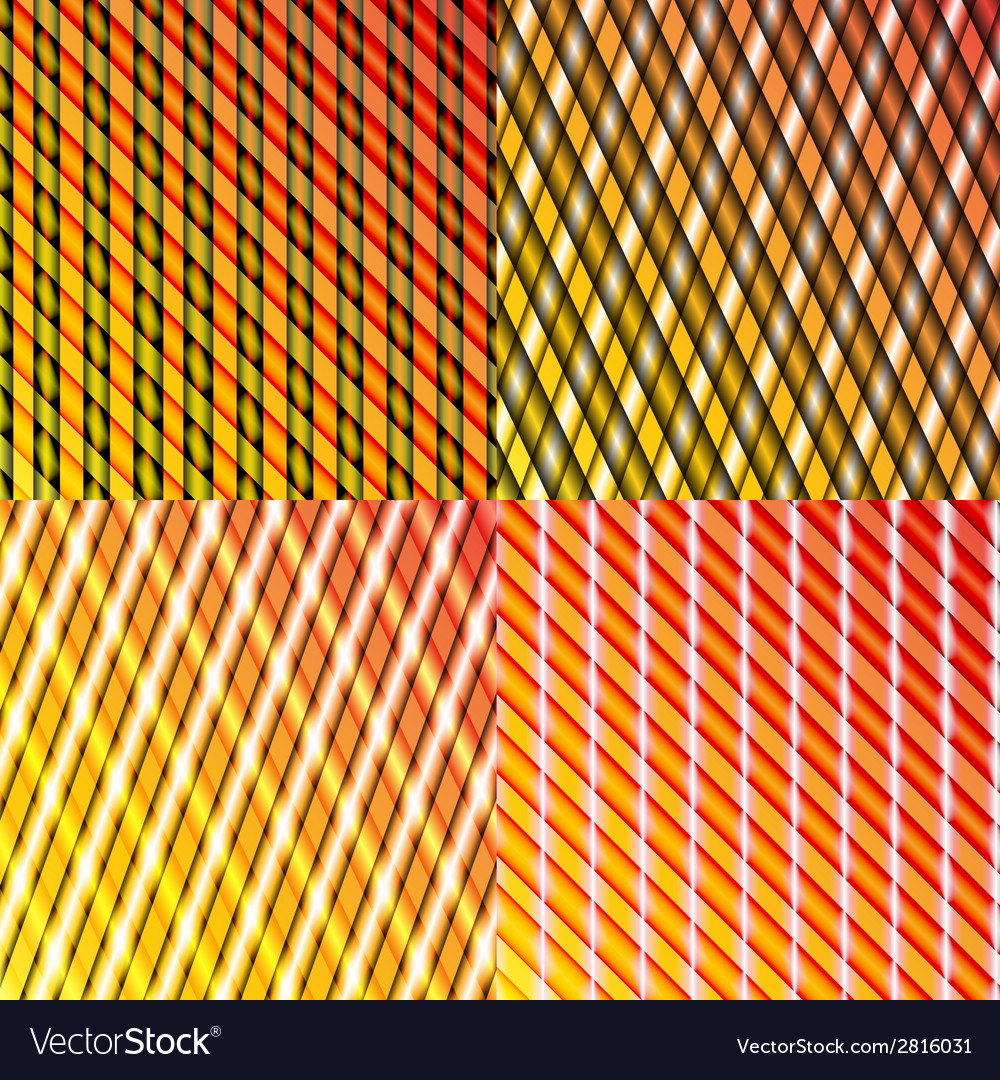 Set of color abstract glowing background with vector | Price: 1 Credit (USD $1)