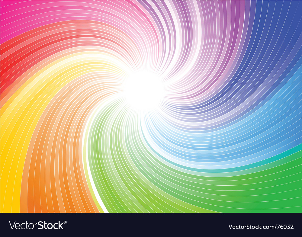 Color twist vector | Price: 1 Credit (USD $1)