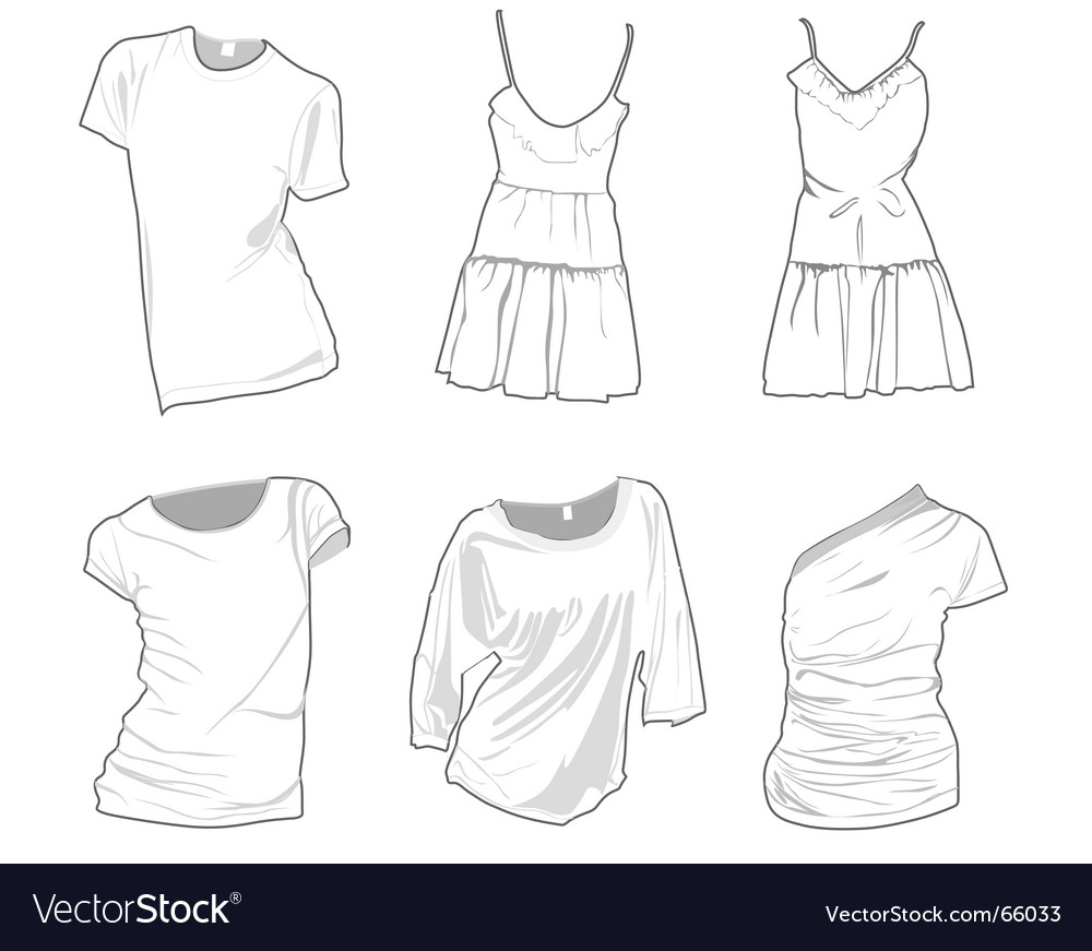 Apparel vector | Price: 1 Credit (USD $1)