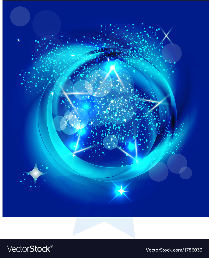 Star holidays vector | Price: 1 Credit (USD $1)