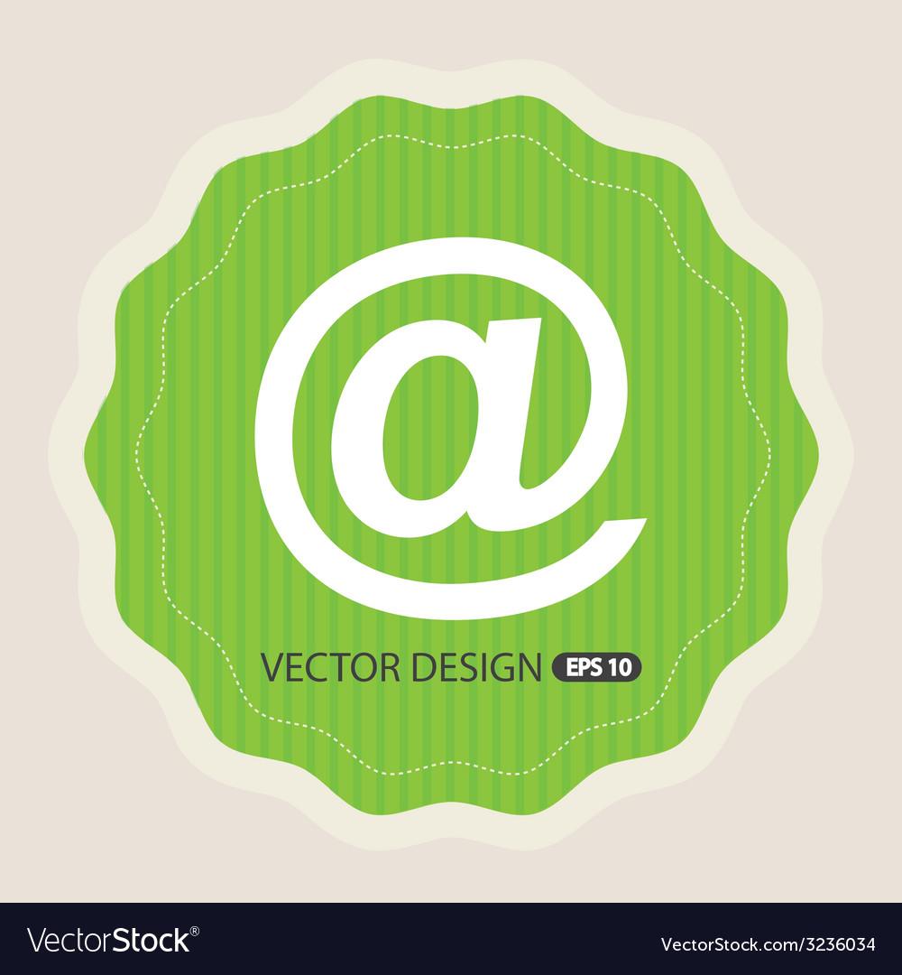 Computer icon design vector   Price: 1 Credit (USD $1)