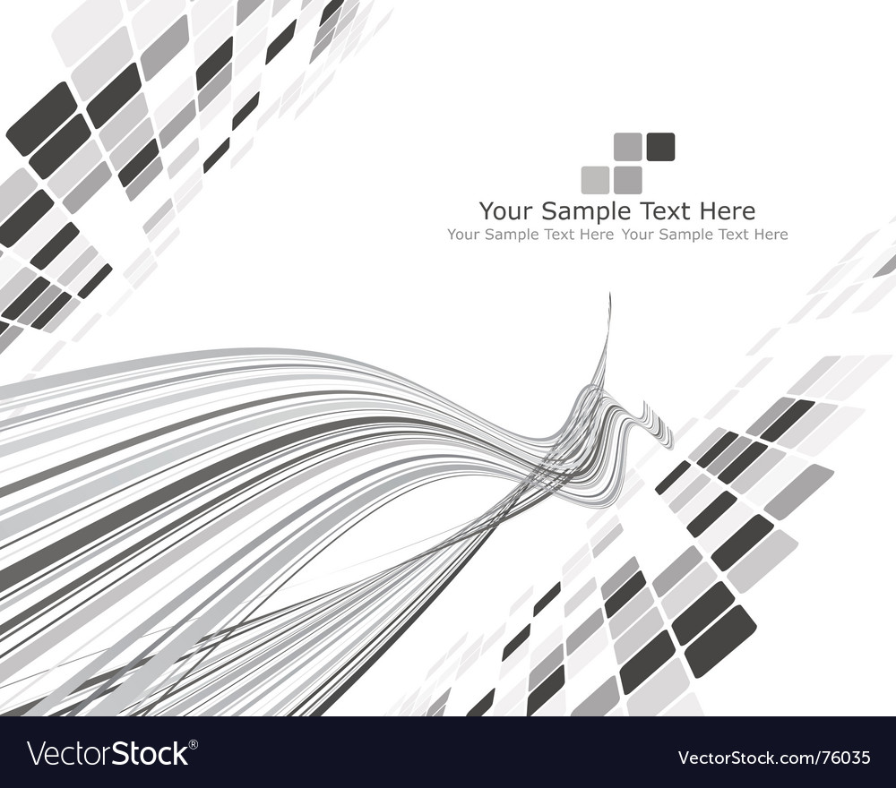Black and white checked background vector | Price: 1 Credit (USD $1)