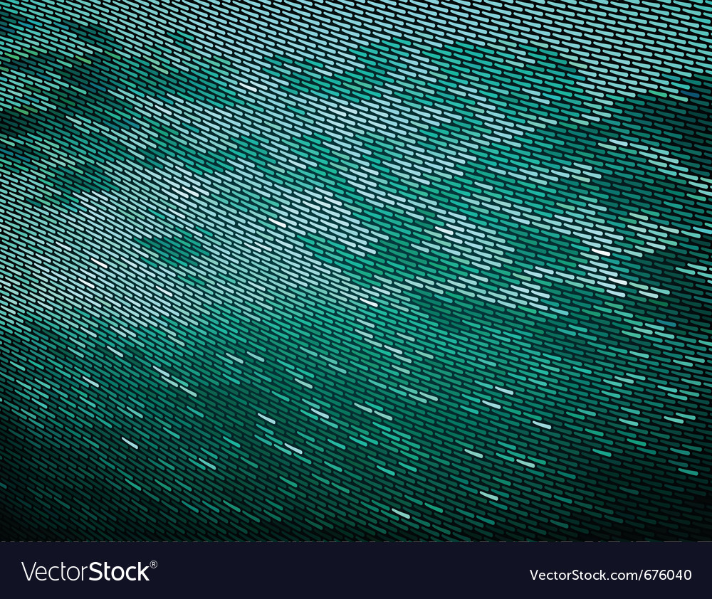 Underwater mosaic background vector | Price: 1 Credit (USD $1)